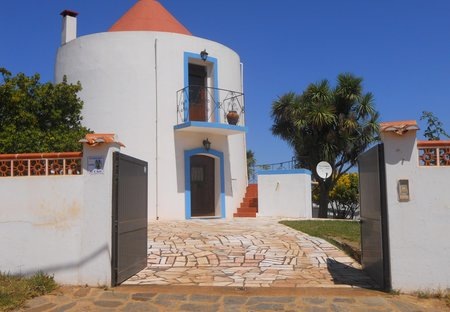 Country House in Cercal, Portugal