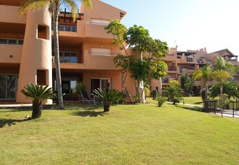3 bedroom Apartment for rent in Mar Menor Golf Resort