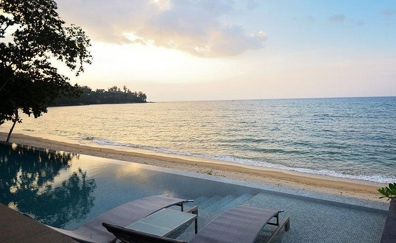 Owners abroad PHUKET BEACHFRONT PRIVATE POOL VILLA