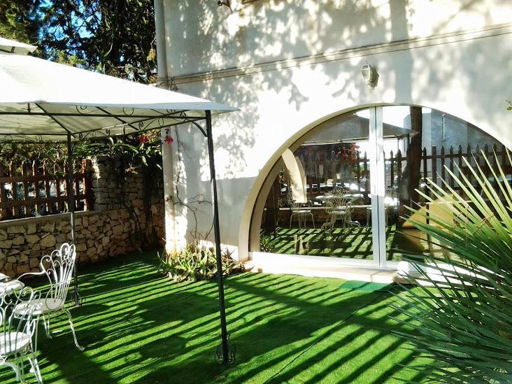 Villa in Italy, S. Vito lo Capo