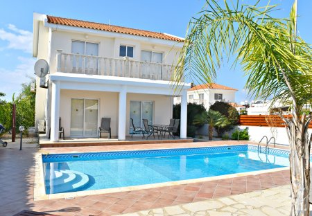 Villa in Coral Bay Centre, Cyprus