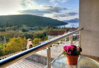 Villa in Montenegro, Bigova