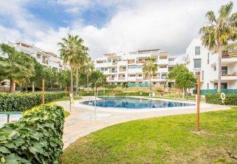 2 bedroom Apartment for rent in La Cala de Mijas