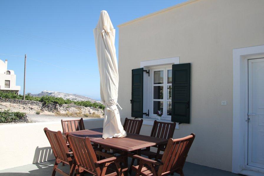 Apartment in Greece, Pyrgos