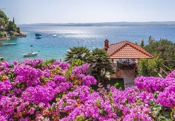 Villa in Croatia, Stupin Celine