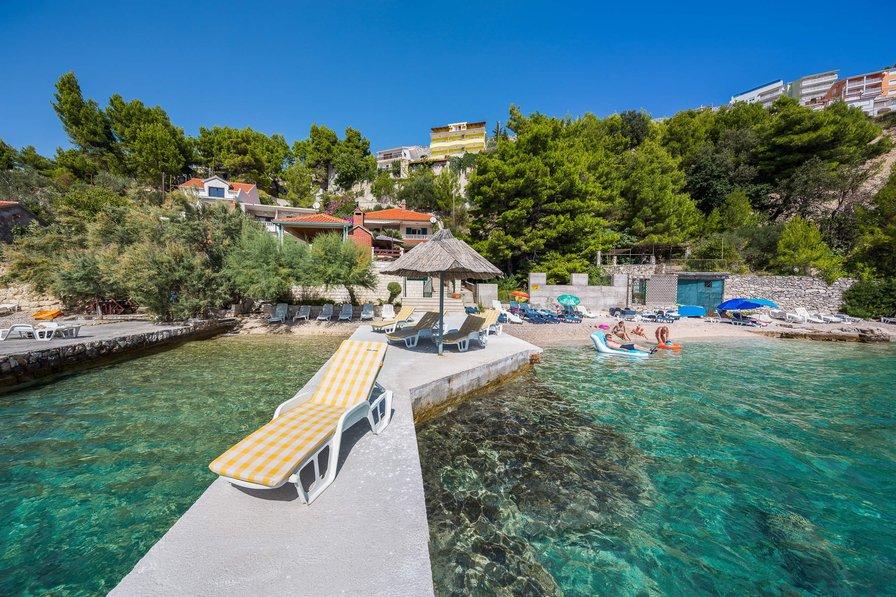 Villa in Croatia, Čelina