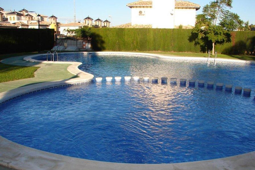 Costa Blanca South - 2 Bed Apartment - Lomas De Campoamor