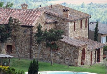 0 bedroom House for rent in Sarteano