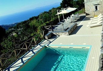 6 bedroom Villa for rent in Sorrento, Campania