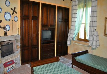 0 bedroom House for rent in Massa Marittima