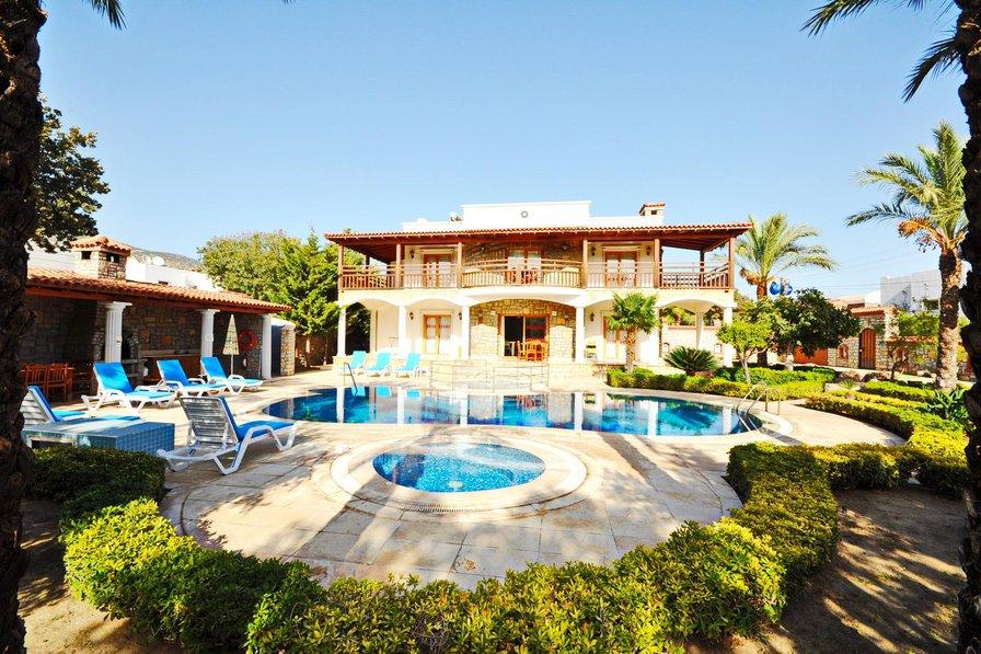 Villa in Turkey, Bitez
