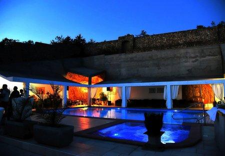 Villa in Dramalj, Croatia