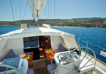 3 bedroom Boat for rent in Latchi