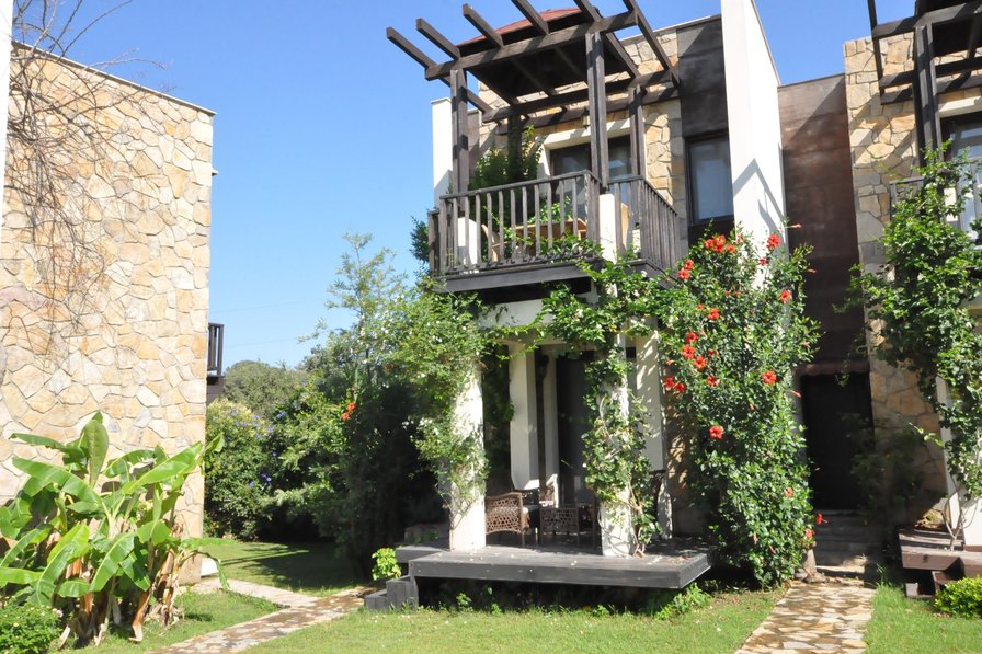 Villa in Turkey, koyunbaba