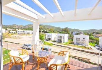 2 bedroom Villa for rent in Bodrum