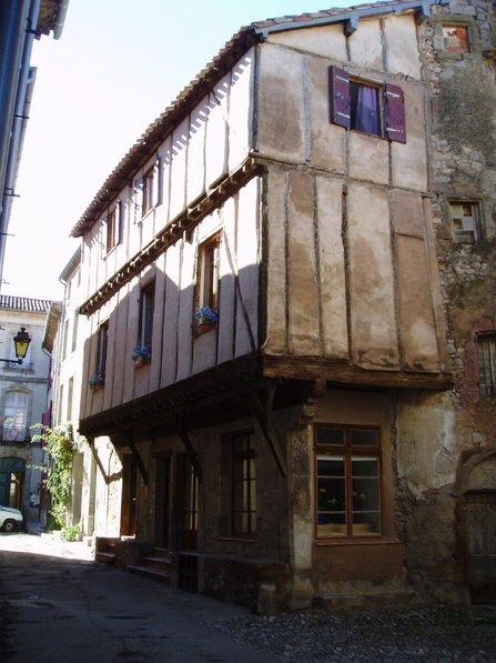 House in France, Corbieres: OLYMPUS DIGITAL CAMERA