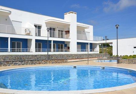 Apartment in Vale da Telha, Algarve