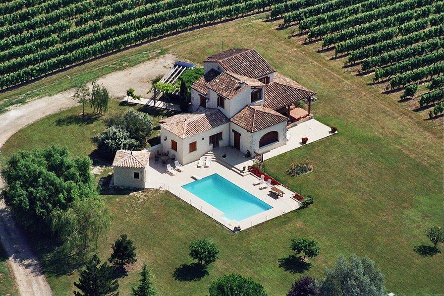 House in France, VILLENEUVE SUR LOT