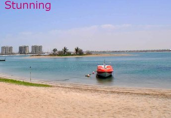 Apartment in United Arab Emirates, Ras al-Khaimah