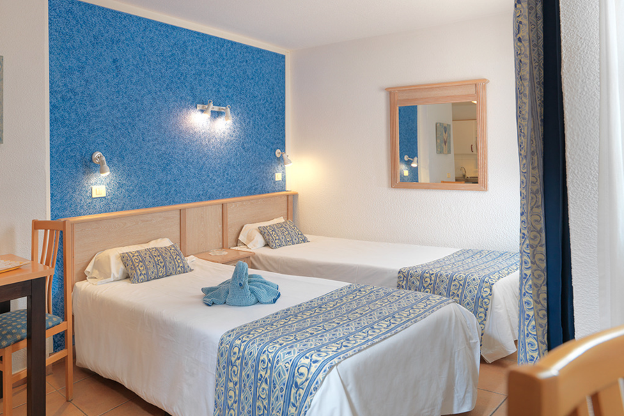 Studio apartment in Spain, Canary Islands - Canaries