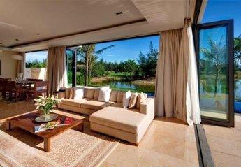 4 bedroom House for rent in Danang