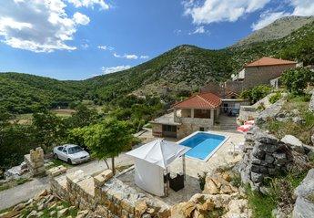 Villa in Croatia, Cavtat