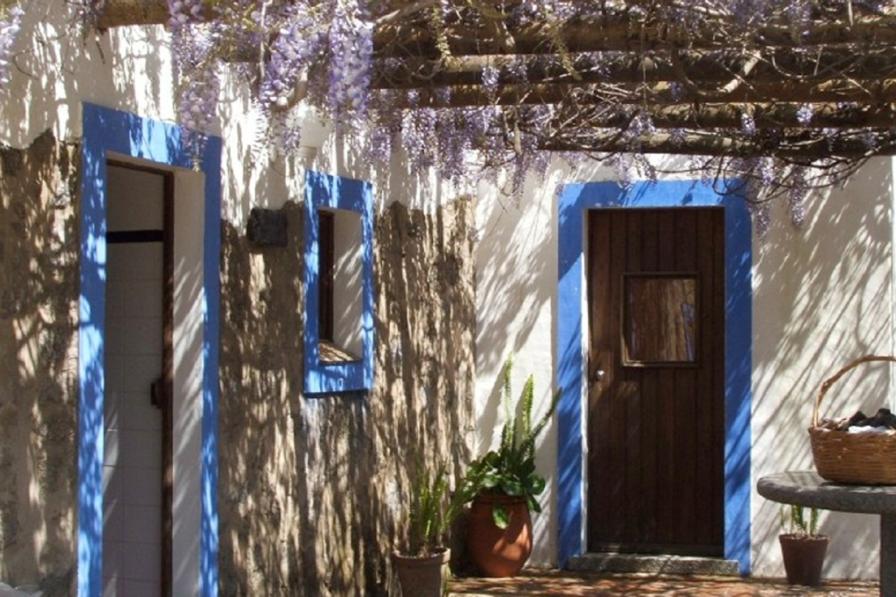 Farm house in Portugal, Monchique