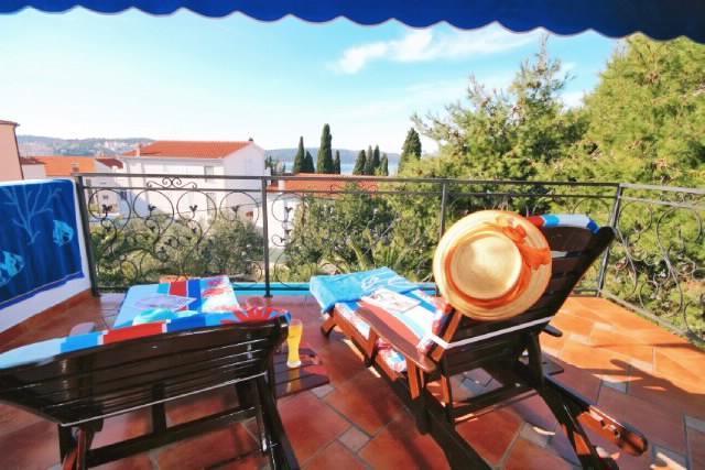 Villa in Croatia, Ciovo