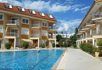 Apartment in Turkey, Kemer