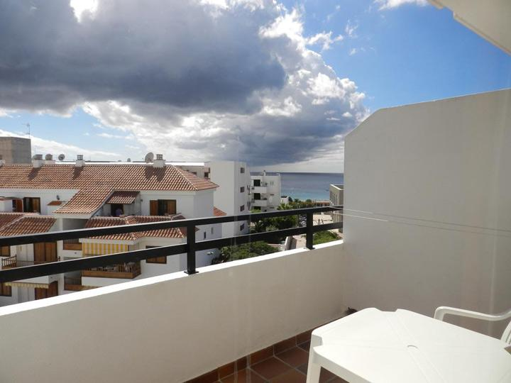 Studio apartment in Spain, Playa de las Americas