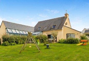 Villa in France, Moëlan-sur-Mer