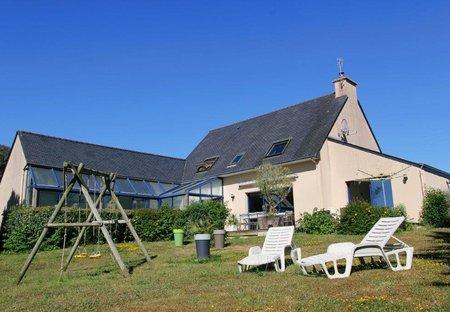 Villa in Moëlan-sur-Mer, France