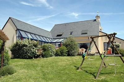 Villa in France, Moelan-sur-Mer