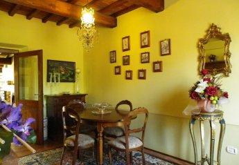 0 bedroom Villa for rent in Castiglion Fiorentino