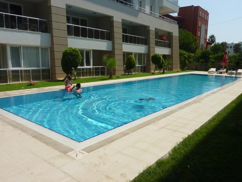 Apartment in Turkey, Kemer