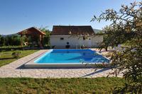 House in Croatia, Hrvace