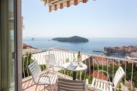 Apartment in Croatia, Pile - Kono