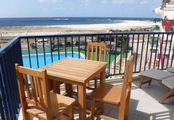 2 bedroom Apartment for rent in Boa Vista Island