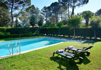 Villa in Portugal, Quinta do Conde