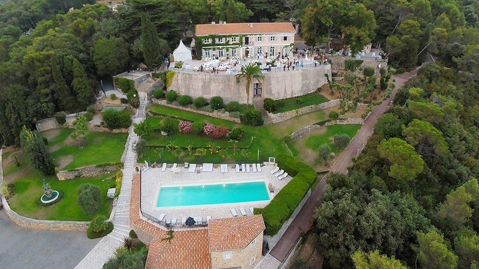 Villa in France, Villefranche sur Mer