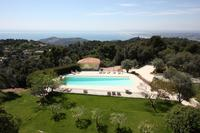 Villa in France, Villefranche sur Mer: Large pool