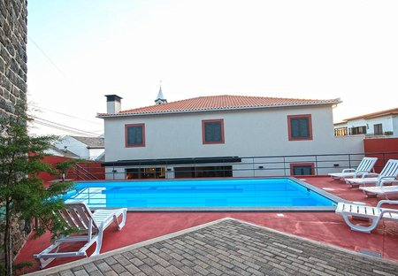 House in Ladeira e Lamaceiros, Madeira