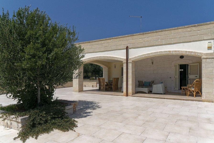 Villa in Italy, Ostuni:
