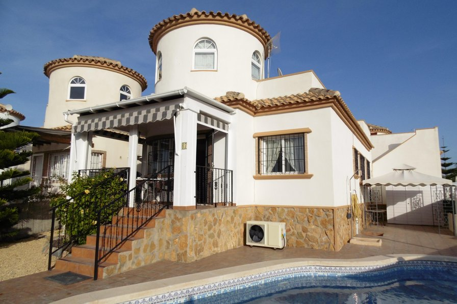 Villa in Spain, El Raso Guardamar
