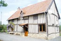 House in France, Manche: La Grange
