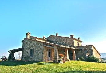 4 bedroom Villa for rent in Casole d'Elsa