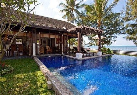 Villa in Bang Por, Koh Samui