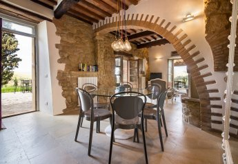 0 bedroom House for rent in Volterra