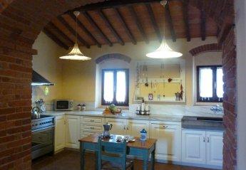 House in Italy, Cavriglia