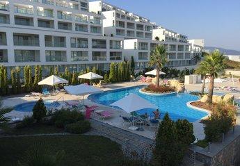 Duplex Apartment in Turkey, Gulluk